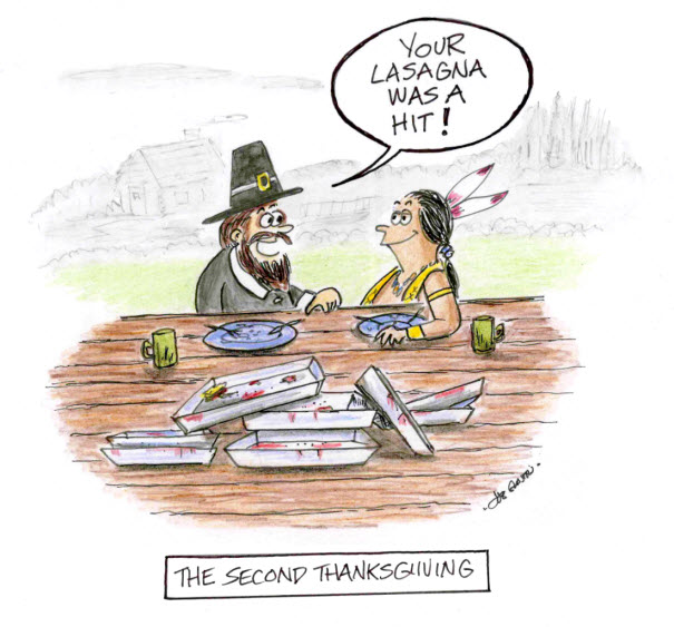 Second_Thanksgiving