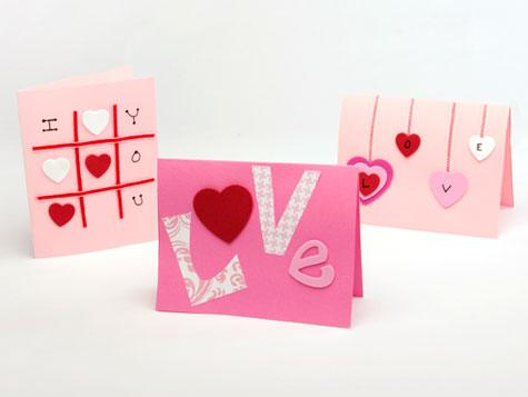 Images of Valentine Card Crafts Mothers day card – Valentines Cards Crafts