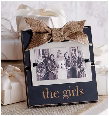 The Girls Photo Frame