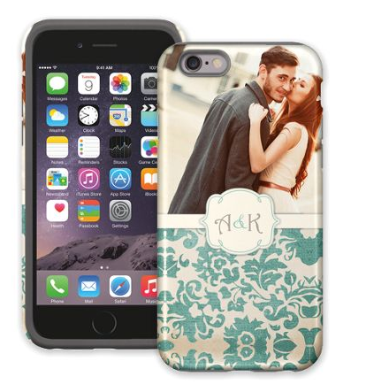 Personalized Photo Cases