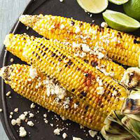 Post image for Cuban Grilled Corn