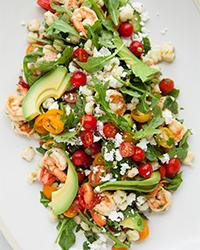 Post image for Shrimp Salad